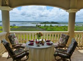 Pearl of the Sea Luxury Bed & Breakfast