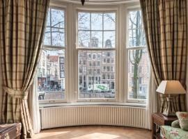 , Amszterdam