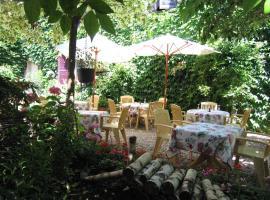 Hotel de Bourgogne, Cluny