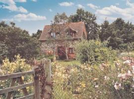 Eden Cottage, Coltishall