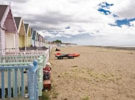 Island Cottage, West Mersea