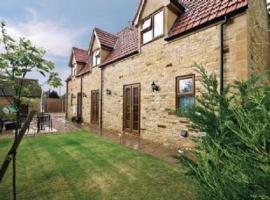 White Dove Cottage, Baston