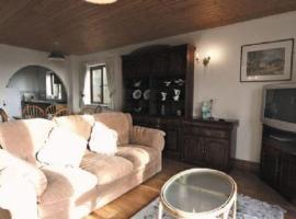 Bay View Cottage, Pendine