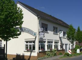 Gasthof Dörsbachhöhe, Herold