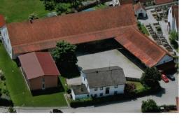 Landhotel zum Plabstnhof, Marktas Indersdorfas