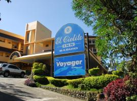 Welcome To Hotel Elizabeth Baguio In City Philippines The Inspires You Commune With Nature Reward Yourself