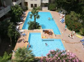 Residence Eucalipti, Algero