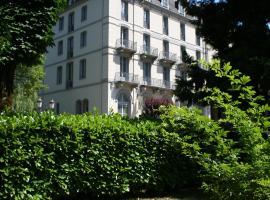 Hôtel Le Majestic by Poppins, Luchon