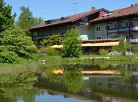 Thermenhotel Ströbinger Hof, Bad Endorf