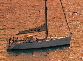 Wabi Sabi Sailing, Неттуно
