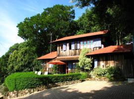 Hospedaria Villa Costaneira, Nova Petrópolis