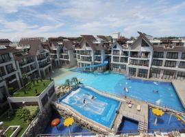 Crown Regency Resort and Convention Center, Boracay