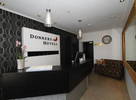 Donners Hotell - Sweden Hotels, Visby