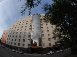 Monblan Hotel
