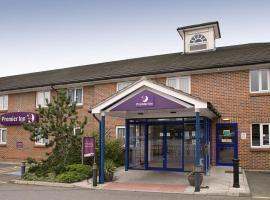 Premier Inn Basildon - Rayleigh, Rayleigh