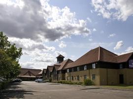 Premier Inn Basildon South, Basildon