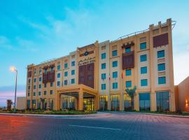 Ayla Bawadi Hotel, Al Aïn