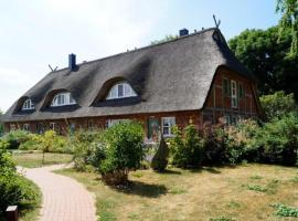 Ferienhaus Mertinat for six, Timmendorf