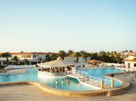 Smartline Crioula Hotel, Santa Maria