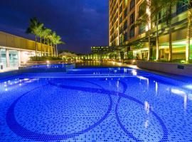 The Light Hotel Penang, Perai