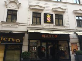 VIP Apartments, Братислава