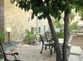 Heart of Jerusalem - Magas House, Jeruzsálem