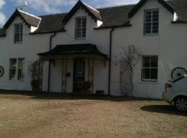 Strathwhillan House, Brodick