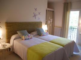 Hotel Tarongeta, Cadaqués