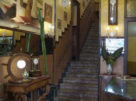 Hotel Touring, Messina