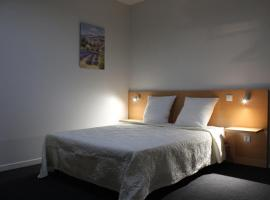 Hotel Foz, Créteil