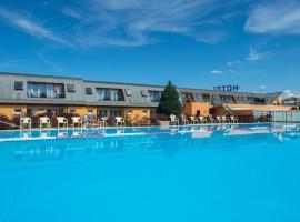 Hotel Lacotel, Avenches