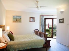 Burncroft Guesthouse, Lovedale