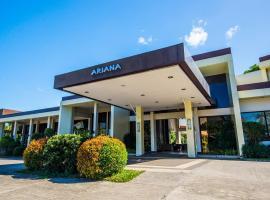 Ariana Hotel, Dipolog