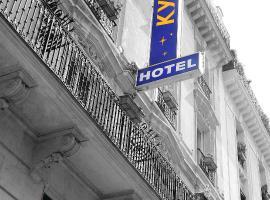 Kyriad Hotel XIII Italie Gobelins