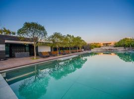 Bay Breeze Resort (All Villas), 선전