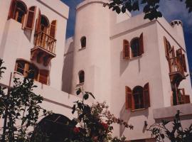 Mars Villas Apart Hotel