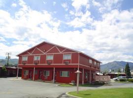 Avenue Motel Wenatchee