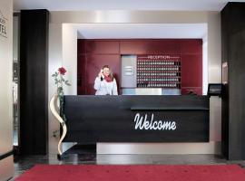 4-Länder-Hotel Deutschmann, Bregenc