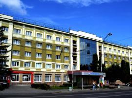 Hotel Ternopil, Ternopil'