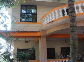 Holiday Apartments South Goa, Benaulim
