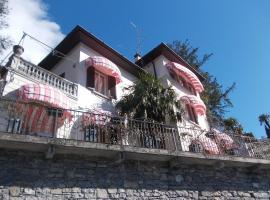 Villa Varenna, Varenna