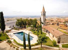 Castello Delle Serre, Rapolano Terme