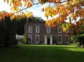 Stowting Hill House, Stowting
