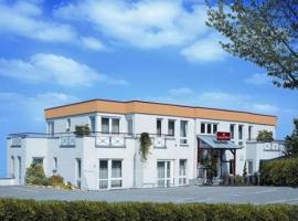 Airport-Hotel Stetten, Leinfelden-Echterdingen