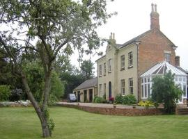 Woodleys Farmhouse, Milton Keynes