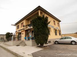 Affittacamere Trattoria Del Cristo, Ospedaletto Lodigiano