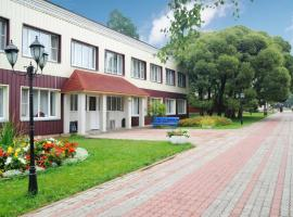 Atelika Sosnovy Bor Hotel, Fryazino