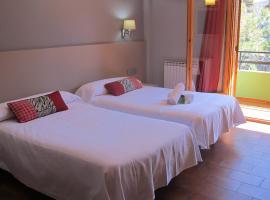 Hotel Meson de L'Ainsa, Aínsa