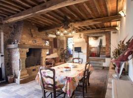 Vacation Home Tuscany, Filettole