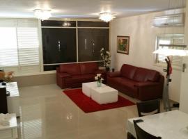 Sheleg Netanya Apartment
